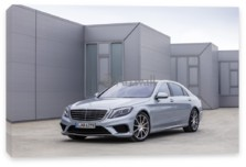 S 63 AMG, Mercedes-Benz S 63 AMG