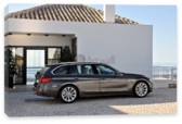 3 Series Touring, BMW 3 Series Touring (арт. am1477)