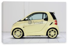 ForTwo Brabus, Smart ForTwo Brabus (арт. am2380)