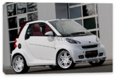 ForTwo Brabus, Smart ForTwo Brabus (арт. am2381)