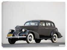 Oldsmobile, Oldsmobile Six Touring Sedan '1936