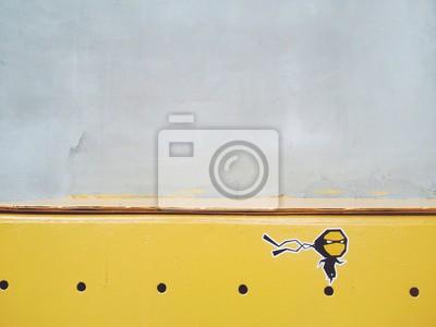 Постер Фото-постеры Постер 100413001, 27x20 см, на бумагеСтрит-арт<br>Постер на холсте или бумаге. Любого нужного вам размера. В раме или без. Подвес в комплекте. Трехслойная надежная упаковка. Доставим в любую точку России. Вам осталось только повесить картину на стену!<br>