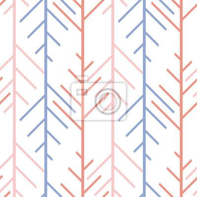 Постер-картина Минимализм Геометрический узор бесшовныеМинимализм<br>Постер на холсте или бумаге. Любого нужного вам размера. В раме или без. Подвес в комплекте. Трехслойная надежная упаковка. Доставим в любую точку России. Вам осталось только повесить картину на стену!<br>