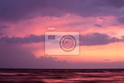 Постер Анапа Закат на море с фиолетовым небом. Черное Море, РоссияАнапа<br>Постер на холсте или бумаге. Любого нужного вам размера. В раме или без. Подвес в комплекте. Трехслойная надежная упаковка. Доставим в любую точку России. Вам осталось только повесить картину на стену!<br>