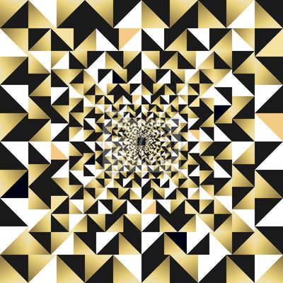 Постер-картина Оптическое искусство Золото бесшовные шаблон абстрактный фонОптическое искусство<br>Постер на холсте или бумаге. Любого нужного вам размера. В раме или без. Подвес в комплекте. Трехслойная надежная упаковка. Доставим в любую точку России. Вам осталось только повесить картину на стену!<br>