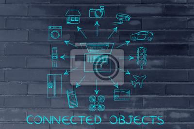Постер Оформление офиса Постер 103537860, 30x20 см, на бумагеИнформационные технологии<br>Постер на холсте или бумаге. Любого нужного вам размера. В раме или без. Подвес в комплекте. Трехслойная надежная упаковка. Доставим в любую точку России. Вам осталось только повесить картину на стену!<br>