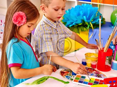 Постер Детский сад Постер 105914837, 27x20 см, на бумагеДетский сад<br>Постер на холсте или бумаге. Любого нужного вам размера. В раме или без. Подвес в комплекте. Трехслойная надежная упаковка. Доставим в любую точку России. Вам осталось только повесить картину на стену!<br>