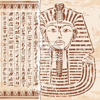 Постер-картина Иероглифы Египетские орнаменты и иероглифы.Иероглифы<br>Постер на холсте или бумаге. Любого нужного вам размера. В раме или без. Подвес в комплекте. Трехслойная надежная упаковка. Доставим в любую точку России. Вам осталось только повесить картину на стену!<br>