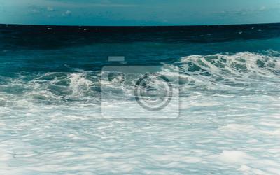 Постер Анапа Летом открывается панорамный вид на мореАнапа<br>Постер на холсте или бумаге. Любого нужного вам размера. В раме или без. Подвес в комплекте. Трехслойная надежная упаковка. Доставим в любую точку России. Вам осталось только повесить картину на стену!<br>