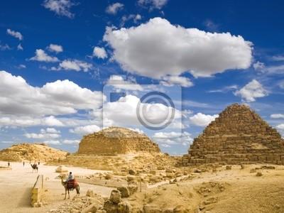 Королева Hetepheres  гробницы в Гизе, 27x20 см, на бумагеЕгипетские пирамиды<br>Постер на холсте или бумаге. Любого нужного вам размера. В раме или без. Подвес в комплекте. Трехслойная надежная упаковка. Доставим в любую точку России. Вам осталось только повесить картину на стену!<br>