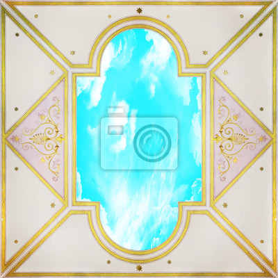 Постер Фото-постеры Постер 113242656, 20x20 см, на бумагеНа потолок<br>Постер на холсте или бумаге. Любого нужного вам размера. В раме или без. Подвес в комплекте. Трехслойная надежная упаковка. Доставим в любую точку России. Вам осталось только повесить картину на стену!<br>
