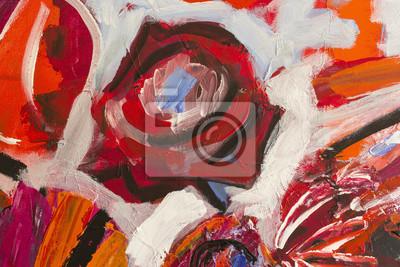 Искусство, картина Постер 121384922, 30x20 см, на бумагеЦветы в современной живописи<br>Постер на холсте или бумаге. Любого нужного вам размера. В раме или без. Подвес в комплекте. Трехслойная надежная упаковка. Доставим в любую точку России. Вам осталось только повесить картину на стену!<br>