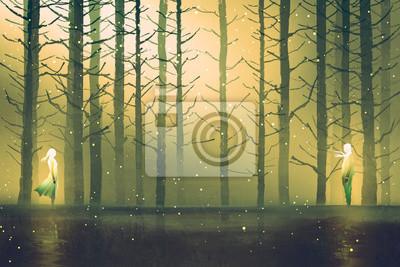 Искусство, картина Постер 121796236, 30x20 см, на бумагеРомантика в современной живописи<br>Постер на холсте или бумаге. Любого нужного вам размера. В раме или без. Подвес в комплекте. Трехслойная надежная упаковка. Доставим в любую точку России. Вам осталось только повесить картину на стену!<br>