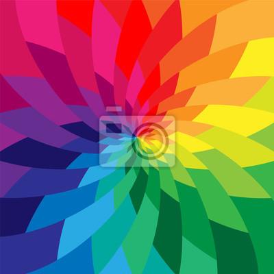 Постер-картина Оптическое искусство Красочные Абстрактный Фон.Пересекающиеся полосы, Расширяющиеся от центра закручивается в Вихрь. Подходит для текстиля, ткани, упаковка и веб-дизайн. Векторные Иллюстрации.Оптическое искусство<br>Постер на холсте или бумаге. Любого нужного вам размера. В раме или без. Подвес в комплекте. Трехслойная надежная упаковка. Доставим в любую точку России. Вам осталось только повесить картину на стену!<br>