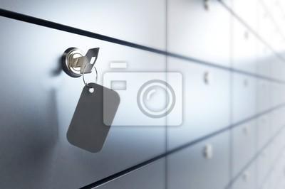 Постер Оформление офиса Постер 13176931, 30x20 см, на бумагеБанк, финансовое учреждение<br>Постер на холсте или бумаге. Любого нужного вам размера. В раме или без. Подвес в комплекте. Трехслойная надежная упаковка. Доставим в любую точку России. Вам осталось только повесить картину на стену!<br>