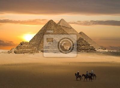 Пирамиды фантазии, 27x20 см, на бумагеЕгипетские пирамиды<br>Постер на холсте или бумаге. Любого нужного вам размера. В раме или без. Подвес в комплекте. Трехслойная надежная упаковка. Доставим в любую точку России. Вам осталось только повесить картину на стену!<br>