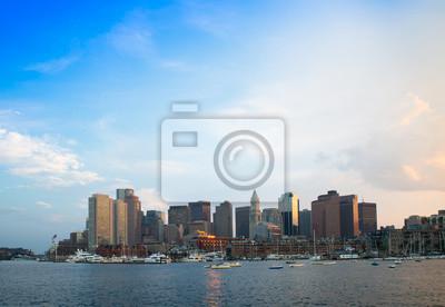 Постер Города и карты Бостон, 29x20 см, на бумагеБостон<br>Постер на холсте или бумаге. Любого нужного вам размера. В раме или без. Подвес в комплекте. Трехслойная надежная упаковка. Доставим в любую точку России. Вам осталось только повесить картину на стену!<br>