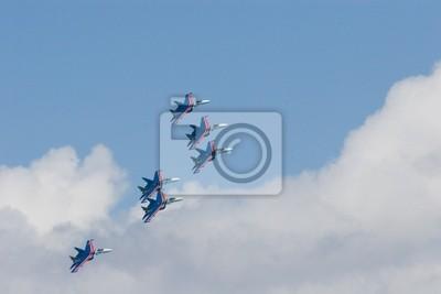 Постер 12.23 День дальней авиации ВВС России