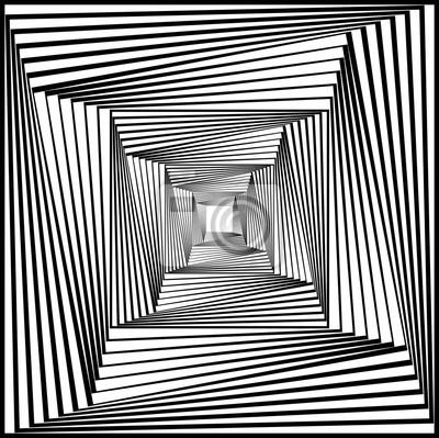 Постер-картина Оптическое искусство Оптическое ИскусствоОптическое искусство<br>Постер на холсте или бумаге. Любого нужного вам размера. В раме или без. Подвес в комплекте. Трехслойная надежная упаковка. Доставим в любую точку России. Вам осталось только повесить картину на стену!<br>