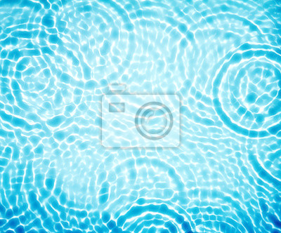 Постер Дождь Круг воды волны пульсации Цвет фонаДождь<br>Постер на холсте или бумаге. Любого нужного вам размера. В раме или без. Подвес в комплекте. Трехслойная надежная упаковка. Доставим в любую точку России. Вам осталось только повесить картину на стену!<br>