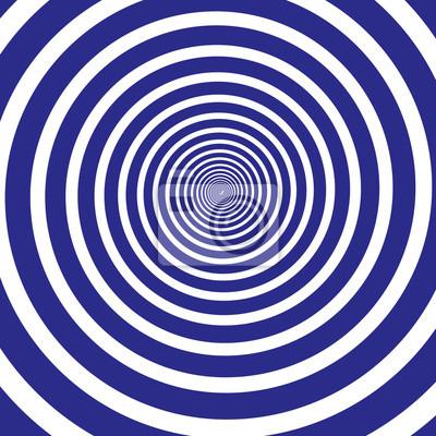 Постер-картина Оптическое искусство Вектор абстрактный спиральный фон в яркие цвета.Оптическое искусство<br>Постер на холсте или бумаге. Любого нужного вам размера. В раме или без. Подвес в комплекте. Трехслойная надежная упаковка. Доставим в любую точку России. Вам осталось только повесить картину на стену!<br>