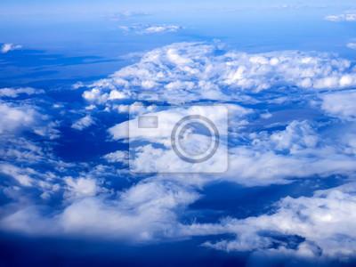 Постер-картина На потолок Воздушный выстрел небо Южной АмерикиНа потолок<br>Постер на холсте или бумаге. Любого нужного вам размера. В раме или без. Подвес в комплекте. Трехслойная надежная упаковка. Доставим в любую точку России. Вам осталось только повесить картину на стену!<br>
