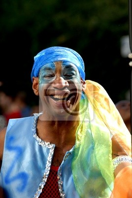 Personnage de carnaval, 20x30 см, на бумагеКарнавал в Рио-де-Жанейро<br>Постер на холсте или бумаге. Любого нужного вам размера. В раме или без. Подвес в комплекте. Трехслойная надежная упаковка. Доставим в любую точку России. Вам осталось только повесить картину на стену!<br>