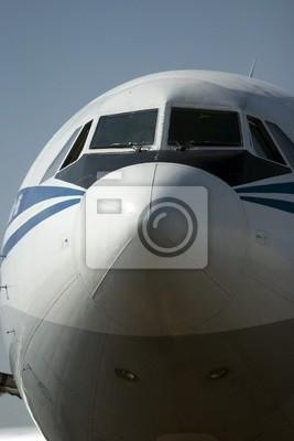 Постер Фото-постеры Самолет Ту-154, 20x30 см, на бумагеСамолеты<br>Постер на холсте или бумаге. Любого нужного вам размера. В раме или без. Подвес в комплекте. Трехслойная надежная упаковка. Доставим в любую точку России. Вам осталось только повесить картину на стену!<br>