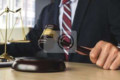Постер Оформление офиса Справедливость и понятие права. адвокат работает в суде, 30x20 см, на бумагеЮридические услуги<br>Постер на холсте или бумаге. Любого нужного вам размера. В раме или без. Подвес в комплекте. Трехслойная надежная упаковка. Доставим в любую точку России. Вам осталось только повесить картину на стену!<br>