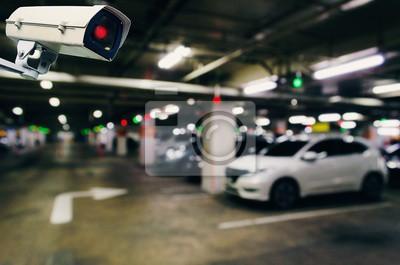 Система безопасности CCTV крытый камеры, работающие с размытое изображение под землей крытая парковка гараж, система управления RFID решения, видеонаблюдения и технологии безопасности концепция, 30x20 см, на бумагеОхранное предприятие, ЧОП<br>Постер на холсте или бумаге. Любого нужного вам размера. В раме или без. Подвес в комплекте. Трехслойная надежная упаковка. Доставим в любую точку России. Вам осталось только повесить картину на стену!<br>