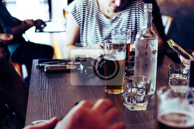 Постер Пивной ресторан Постер 171596802, 30x20 см, на бумагеПивной ресторан<br>Постер на холсте или бумаге. Любого нужного вам размера. В раме или без. Подвес в комплекте. Трехслойная надежная упаковка. Доставим в любую точку России. Вам осталось только повесить картину на стену!<br>