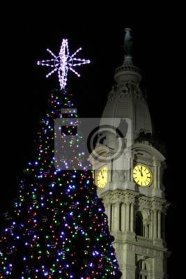 Постер Филадельфия Square на РождествоФиладельфия<br>Постер на холсте или бумаге. Любого нужного вам размера. В раме или без. Подвес в комплекте. Трехслойная надежная упаковка. Доставим в любую точку России. Вам осталось только повесить картину на стену!<br>