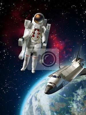 Постер 04.12 День космонавтики Космонавт04.12 День космонавтики<br>Постер на холсте или бумаге. Любого нужного вам размера. В раме или без. Подвес в комплекте. Трехслойная надежная упаковка. Доставим в любую точку России. Вам осталось только повесить картину на стену!<br>