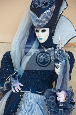 Венецианский Карнавал Masks_0042, 20x30 см, на бумагеКарнавал в Венеции<br>Постер на холсте или бумаге. Любого нужного вам размера. В раме или без. Подвес в комплекте. Трехслойная надежная упаковка. Доставим в любую точку России. Вам осталось только повесить картину на стену!<br>
