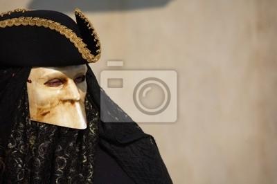 Венецианский Карнавал Masks_0054, 30x20 см, на бумагеКарнавал в Венеции<br>Постер на холсте или бумаге. Любого нужного вам размера. В раме или без. Подвес в комплекте. Трехслойная надежная упаковка. Доставим в любую точку России. Вам осталось только повесить картину на стену!<br>