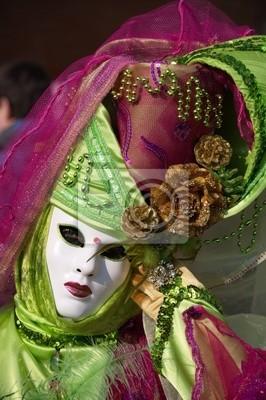 Венецианский Карнавал Masks_0052, 20x30 см, на бумагеКарнавал в Венеции<br>Постер на холсте или бумаге. Любого нужного вам размера. В раме или без. Подвес в комплекте. Трехслойная надежная упаковка. Доставим в любую точку России. Вам осталось только повесить картину на стену!<br>