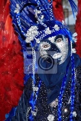 Постер Карнавал в Венеции Венецианский Карнавал Masks_0070Карнавал в Венеции<br>Постер на холсте или бумаге. Любого нужного вам размера. В раме или без. Подвес в комплекте. Трехслойная надежная упаковка. Доставим в любую точку России. Вам осталось только повесить картину на стену!<br>