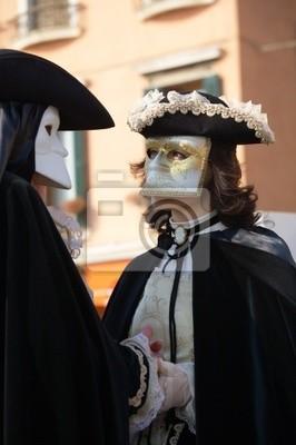 Постер Праздники Венецианский Карнавал Masks_0087, 20x30 см, на бумагеКарнавал в Венеции<br>Постер на холсте или бумаге. Любого нужного вам размера. В раме или без. Подвес в комплекте. Трехслойная надежная упаковка. Доставим в любую точку России. Вам осталось только повесить картину на стену!<br>