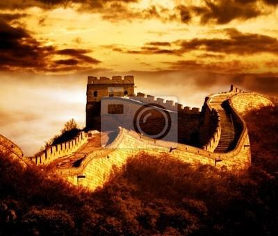Постер Пекин Великой стены Бадалин,Пекин,Китай.Пекин<br>Постер на холсте или бумаге. Любого нужного вам размера. В раме или без. Подвес в комплекте. Трехслойная надежная упаковка. Доставим в любую точку России. Вам осталось только повесить картину на стену!<br>