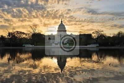 Постер Вашингтон Вашингтон DCВашингтон<br>Постер на холсте или бумаге. Любого нужного вам размера. В раме или без. Подвес в комплекте. Трехслойная надежная упаковка. Доставим в любую точку России. Вам осталось только повесить картину на стену!<br>