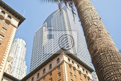 Постер Города и карты Downtown Лос-Анджелес, строение 4 9, 30x20 см, на бумагеЛос-Анджелес<br>Постер на холсте или бумаге. Любого нужного вам размера. В раме или без. Подвес в комплекте. Трехслойная надежная упаковка. Доставим в любую точку России. Вам осталось только повесить картину на стену!<br>