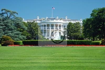 Постер Города и карты Белый Дом в Вашингтоне, округ Колумбия, 30x20 см, на бумагеВашингтон<br>Постер на холсте или бумаге. Любого нужного вам размера. В раме или без. Подвес в комплекте. Трехслойная надежная упаковка. Доставим в любую точку России. Вам осталось только повесить картину на стену!<br>