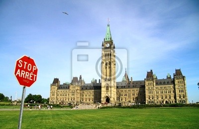 Постер Города и карты Канада Здание Парламента, 31x20 см, на бумагеОттава<br>Постер на холсте или бумаге. Любого нужного вам размера. В раме или без. Подвес в комплекте. Трехслойная надежная упаковка. Доставим в любую точку России. Вам осталось только повесить картину на стену!<br>