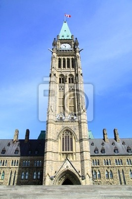 Постер Оттава Канада Здание ПарламентаОттава<br>Постер на холсте или бумаге. Любого нужного вам размера. В раме или без. Подвес в комплекте. Трехслойная надежная упаковка. Доставим в любую точку России. Вам осталось только повесить картину на стену!<br>
