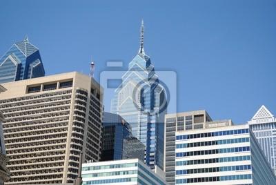 Постер Филадельфия Филадельфия SkylineФиладельфия<br>Постер на холсте или бумаге. Любого нужного вам размера. В раме или без. Подвес в комплекте. Трехслойная надежная упаковка. Доставим в любую точку России. Вам осталось только повесить картину на стену!<br>