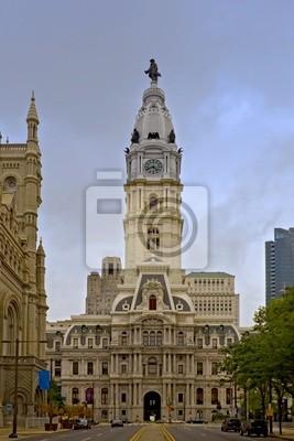 Постер Филадельфия Philadelphia City HallФиладельфия<br>Постер на холсте или бумаге. Любого нужного вам размера. В раме или без. Подвес в комплекте. Трехслойная надежная упаковка. Доставим в любую точку России. Вам осталось только повесить картину на стену!<br>