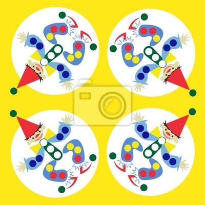 Постер Разные детские постеры Игра для молодых childrengaРазные детские постеры<br>Постер на холсте или бумаге. Любого нужного вам размера. В раме или без. Подвес в комплекте. Трехслойная надежная упаковка. Доставим в любую точку России. Вам осталось только повесить картину на стену!<br>