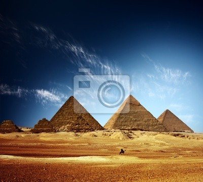 Постер Архитектура Постер 25487114, 22x20 см, на бумагеЕгипетские пирамиды<br>Постер на холсте или бумаге. Любого нужного вам размера. В раме или без. Подвес в комплекте. Трехслойная надежная упаковка. Доставим в любую точку России. Вам осталось только повесить картину на стену!<br>