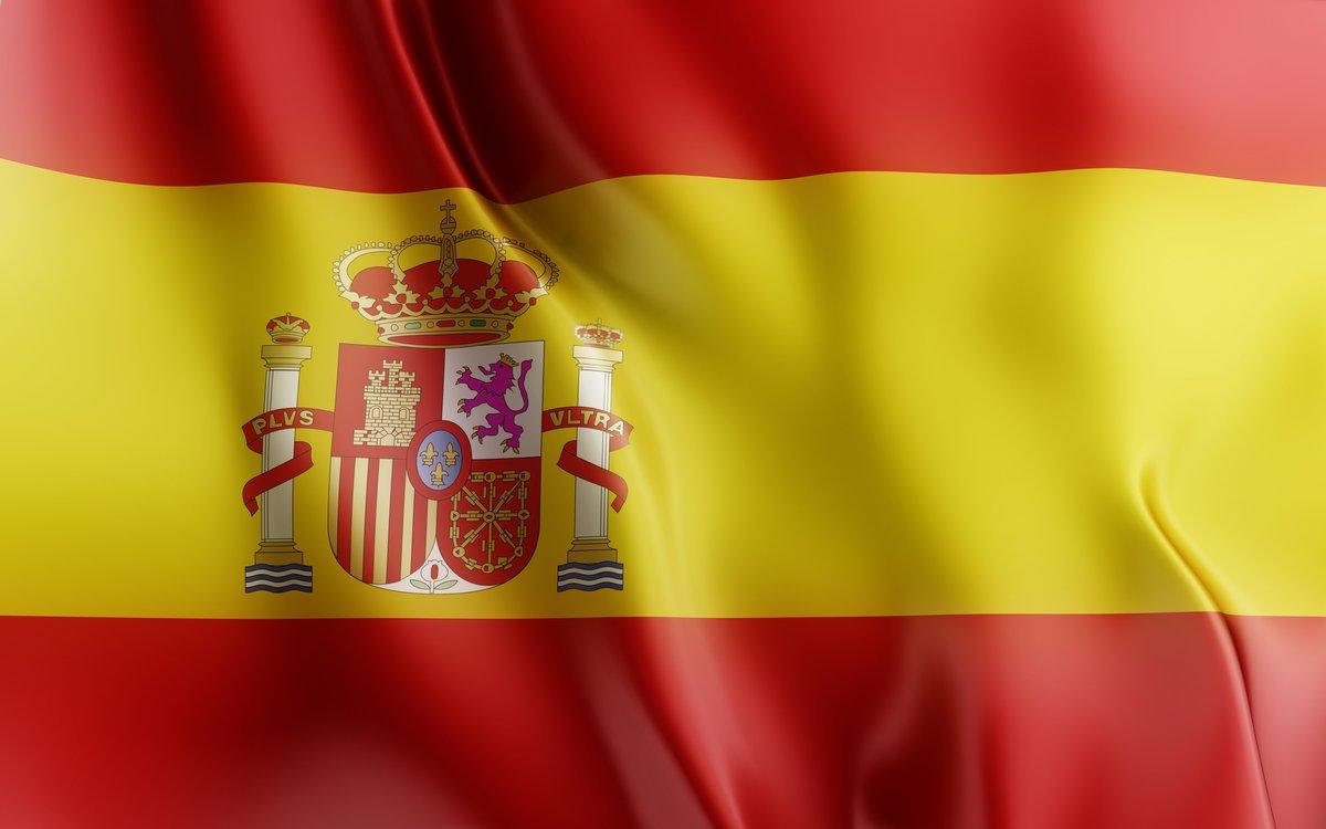 Испания флаг, 32x20 см, на бумагеФутбол<br>Постер на холсте или бумаге. Любого нужного вам размера. В раме или без. Подвес в комплекте. Трехслойная надежная упаковка. Доставим в любую точку России. Вам осталось только повесить картину на стену!<br>