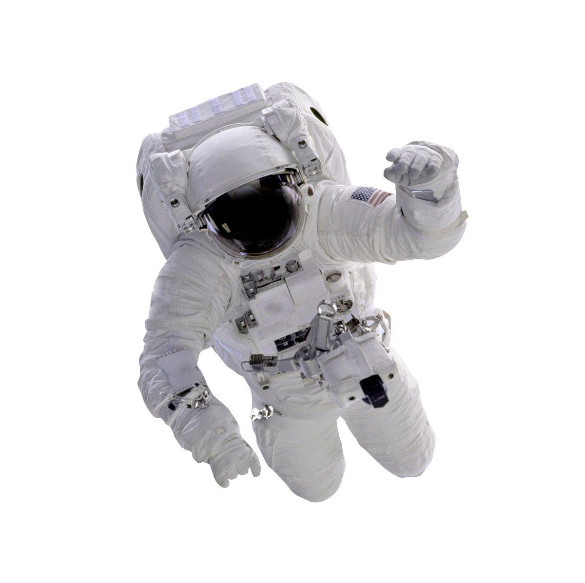 Постер Космос - разные постеры АстронавтКосмос - разные постеры<br>Постер на холсте или бумаге. Любого нужного вам размера. В раме или без. Подвес в комплекте. Трехслойная надежная упаковка. Доставим в любую точку России. Вам осталось только повесить картину на стену!<br>